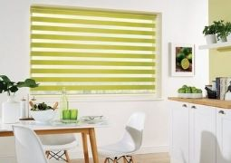 Custom Duo Blinds Example 1