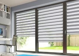 Custom Duo Blinds Example 2
