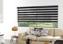 Custom Duo Blinds Example 3