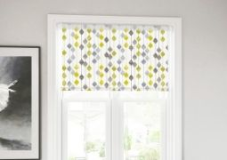 Custom Roller Blinds Example 3