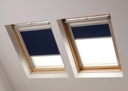 Custom Roof Blinds Example 2