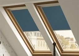 Custom Roof Blinds Example 3