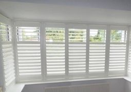 Custom Shutter Blinds Example 3
