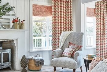 Home Furnishings & curtain fabrics