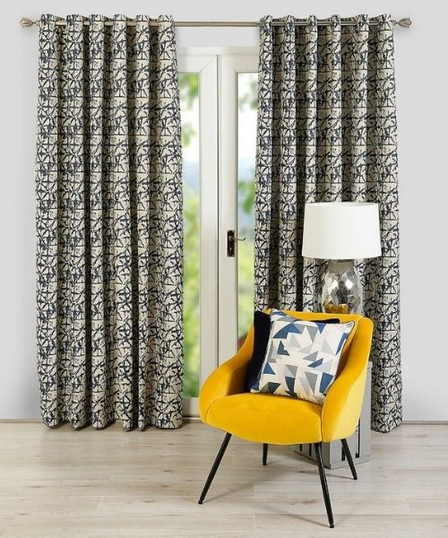 Pre Made Curtains & Home Furnishings